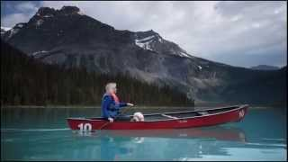 From Great Heights: Humbled by British Columbia's Rocky Mountains