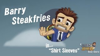 Jetpack Joyride Rock Opera - Shirt Sleeves thumbnail