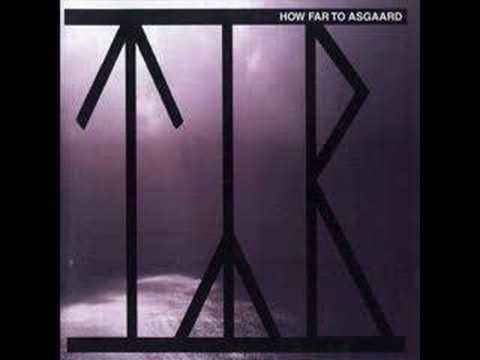 How Far to Asgaard: God of War - Tyr mp3
