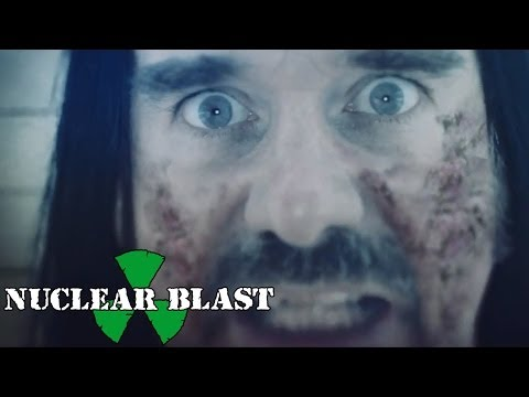CARCASS - Unfit For Human Consumption (OFFICIAL VIDEO)