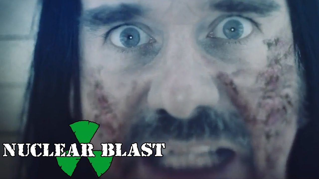 CARCASS — Unfit For Human Consumption (OFFICIAL VIDEO)