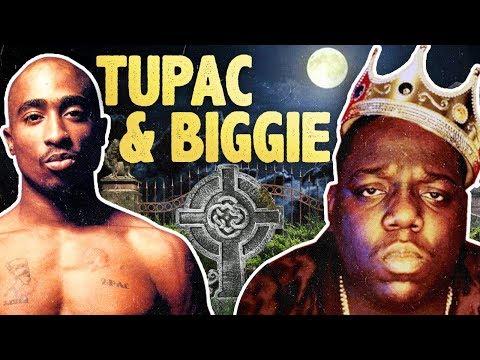 TUPAC e BIGGIE