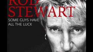 Rod Stewart - Tonight