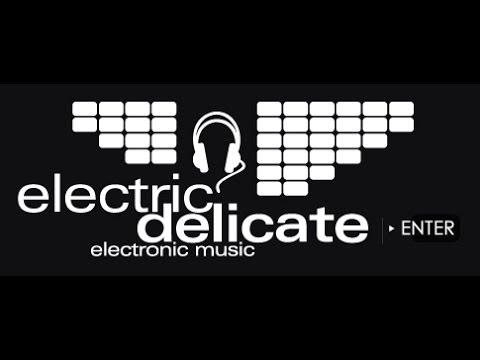 Electric Delicate -- Mike Nouveau -- Set März 2001
