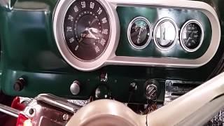 Cold Start , 1954 Chevy