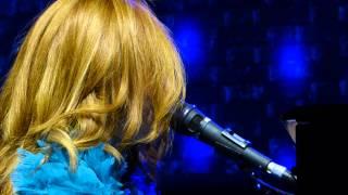 Tori Amos - Hey Jupiter w/ orchestra - Sydney Opera House 2014