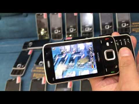 Nơi bán Nokia N96 chính hãng uy tín tại tphcm - trummayco.vn