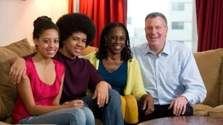 White People Whine About Bill de Blasio to the Wall Street Journal