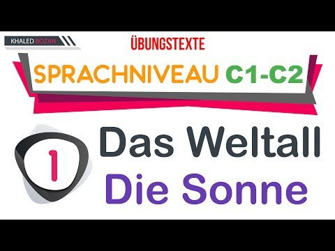 Deutsch Niveau C1-C2
