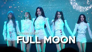 full moon english version