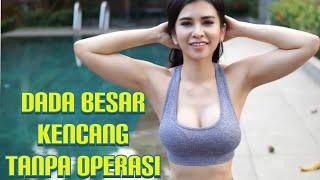Download lagu 6 MENIT OLAHRAGA PAYUDARA BESAR & KENCANG HANYA PAKAI TANGAN | MARIA VANIA
