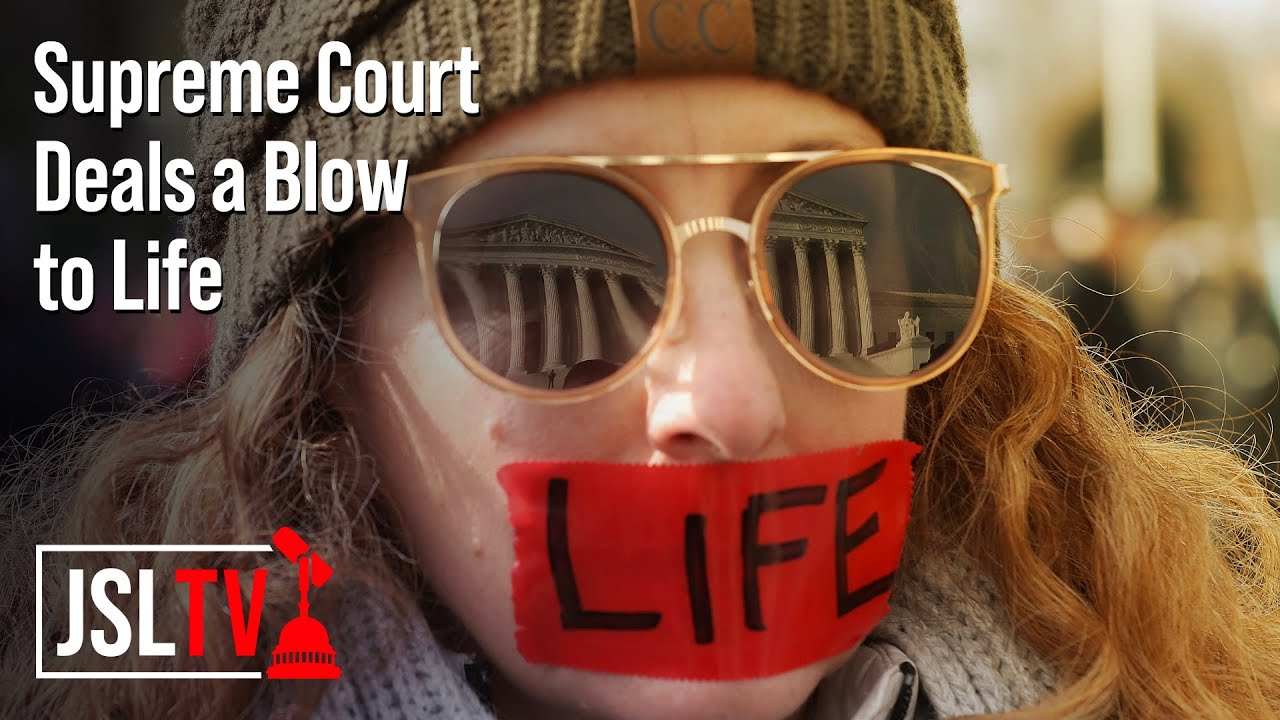 Supreme Court Deals a Blow to Life - Sekulow Ep. 566