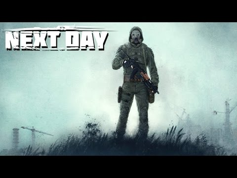 Next Day: Survival - S.T.A.L.K.E.R....