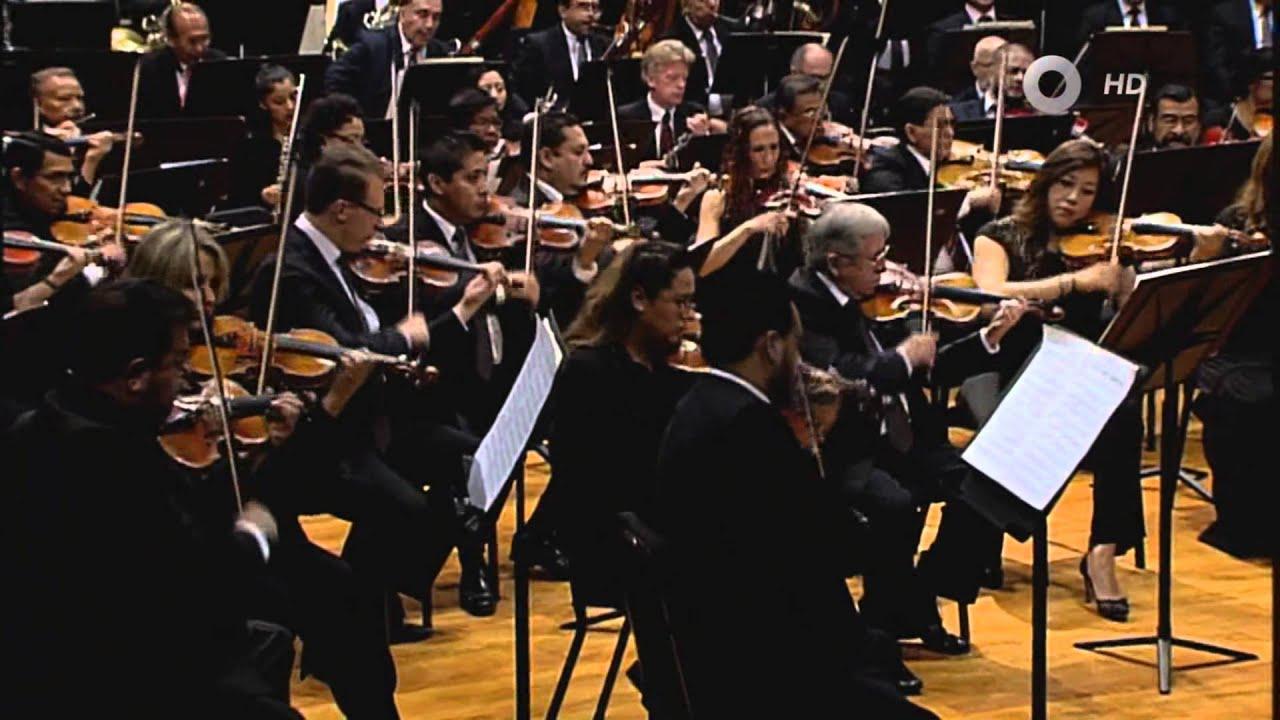 Swiss Army Watch >> Vals Dios Nunca Muere - Orquesta Sinfónica del IPN, México   OSIPN 50 Aniversario - YouTube