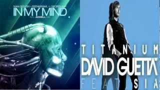 David Guetta vs Ivan Gough & Feenixpawl - Titanium In My Mind (Zaccfear Edit)