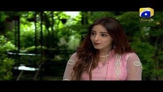 Ghar Titli Ka Par Episode 19 Best Moments 02   HAR PAL GEO