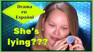 NIKKIETUTORIALS ES UNA MENTIROSA??? DRAMA EN ESPAÑOL / MARYGEACOMAN