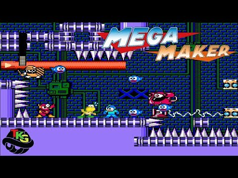 Mega Maker - Do Take Care, These Areas Are Not Safe - 07/29/17