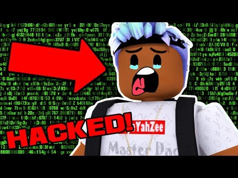 HACKED.... AyeYahZee ROBLOX ACCOUNT WILL BE DELETED! (You Have 24 Hours)