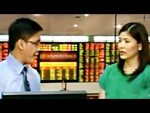 Mornings @ANC:  What Is Fueling The PH Stock Market's Surge?