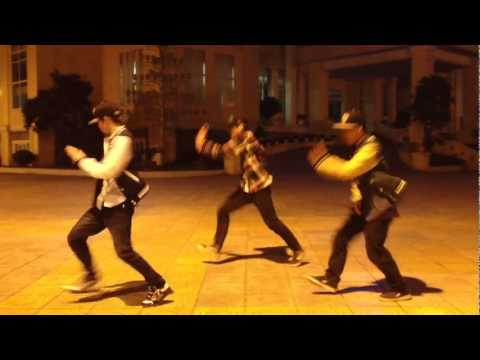 Like A G6 - choreography by T-south (Silent Dance Crew)