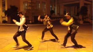 like a g6 choreography by t south silent dance crew