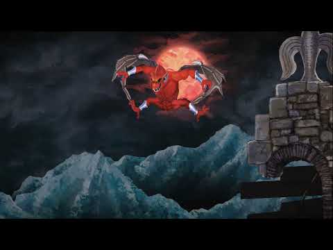Ghosts 'n Goblins Resurrection - My knight will cleanse all evil (action)  