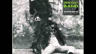Don Mentony Band-Nekoč nekje kdo ve
