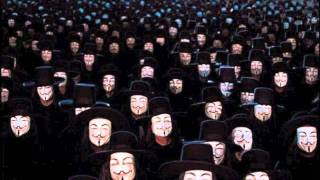 ANONYMOUS 2012- (IMPORTANT MESSAGE )TO THE PEOPLE WE MUST UNITE