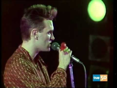 The Smiths - That Joke Isn't Funny Anymore - Live in Madrid 1985 mp3