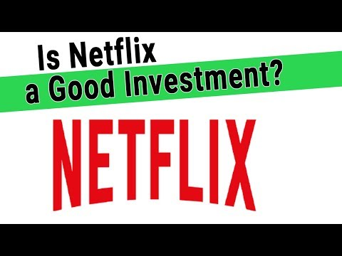 Netflix Stock - is NFLX Stock a Good Buy Today - Netflix Stock Analysis