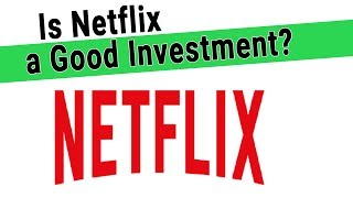 Is netflix stock a good investment today? in this video we analyze to see what happened the recently and if wo...
