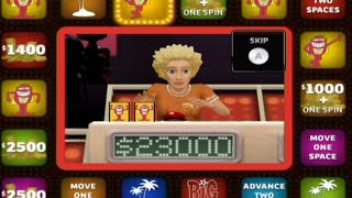 Press Your Luck: 2010 Edition (Wii) Playthrough - NintendoComplete