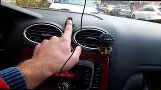 как сделать громкую связь в машине