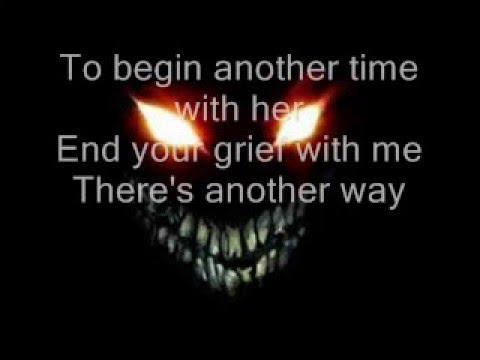 Disturbed-Inside The Fire(with lyrics)