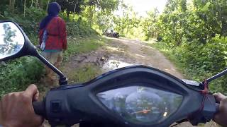 Pantai Srakung, Gunung Kidul: Serasa Pantai Pribadi