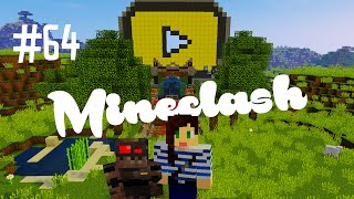 ONE MILLION SUBSCRIBERS CHALLENGE - MINECLASH (EP.64)