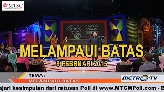 Video Mario Teguh - Melampaui Batas download MP3, 3GP, MP4, WEBM, AVI, FLV November 2017