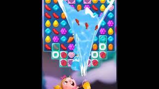 Candy Crush Friends Saga Level 80 - NO BOOSTERS 👩👧👦   SKILLGAMING ✔️