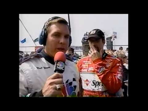 2001 MBNA Cal Ripken Jr. 400 (Full Race)