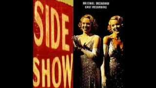 "5. ""The Devil You Know"" (""Side Show"" Original Cast Recording)"