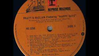 Pratt & Mcclain - Devil With A Blue Dress