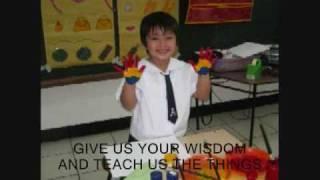 Train Up this Child