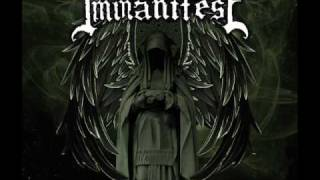 Immanifest - Among the Dead (Symphonic Black Metal)