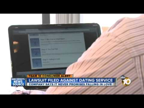 Dating site attorneys
