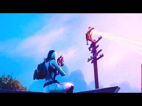 Fortnite Duos Cracking Down With Shotgun And Sniper