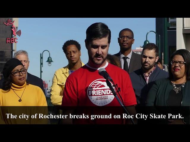 Community Skate Park Advocates