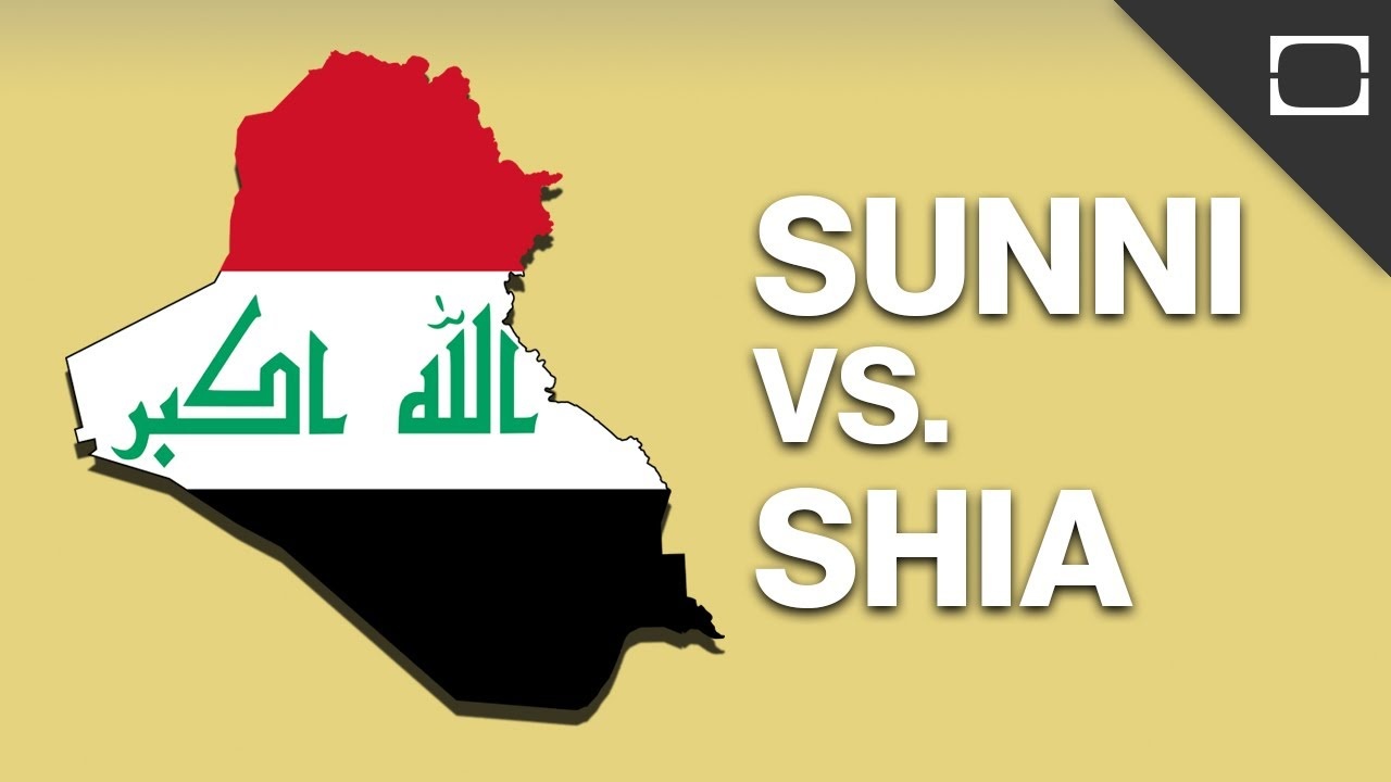difference between sunnah and shia