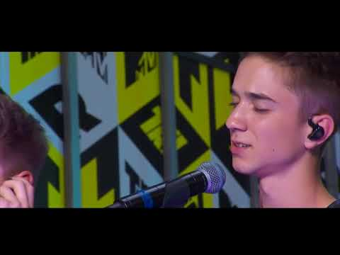 Why Don't We - These Girls (Acoustic Live On TRL)