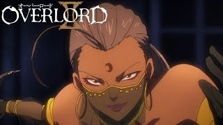 Sebas vs Six Arms | Overlord II